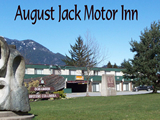 Photo of the August Jack Motor Inn camping