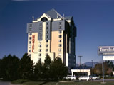 Photo of the Travelodge Hotel Vancouver Airport motel