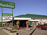 Photo of the Sandman Inn Prince George hotel