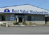 Photo of the Best Value Westward Inn motel