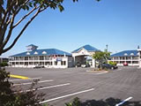 Photo of the Travelodge Langley City camping