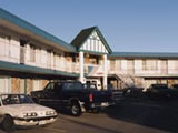 Photo of the Traders Inn Motor Hotel resort