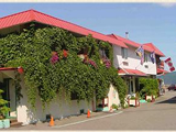 Photo of the Harrison Spa Motel camping