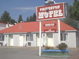Photo of the Princeton Motel motel