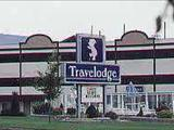 Photo of the Penticton Travelodge