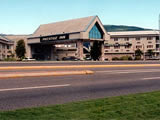 Photo of the Prestige Inn Vernon motel