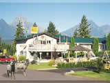 Photo of the Big Horn Motel bed & breakfast