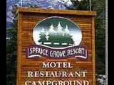 Photo of the Spruce Grove Resort