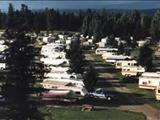 Photo of the Fort Steele Resort & RV Park