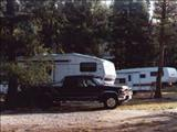 Photo of the Springbrook Resort Motel Campground Cabins