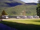 Photo of the Shannon's Mobile Home & RV Park camping