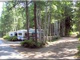 Photo of the Salmon Arm Camping Resort