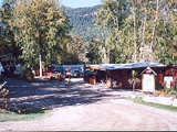 Photo of the Sunny Shore Fishing Resort camping
