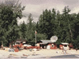 Photo of the Pine Grove Resort (1981) Limited camping