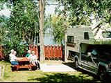 Photo of the Cabana Beach Campground & RV Park
