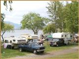 Photo of the Inkameep Campgrounds