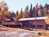 Photo of the Chute Lake Resort camping