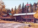 Photo of the Chute Lake Resort