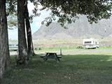 Photo of the Silver Sage Trailer Park & Campgrounds