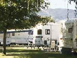 Photo of the Nicola Valley Golf Course & RV Park camping