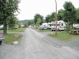 Photo of the Claybanks RV Park camping