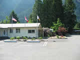 Photo of the Wild Rose Campground & RV Park camping