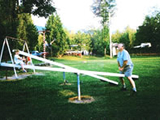Photo of the Chilliwack Campsite & RV Park camping