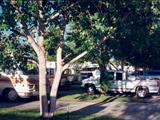 Photo of the Sintich Trailer Park