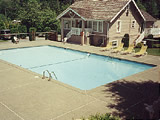 Photo of the Anmore Camplands & RV Park bed & breakfast