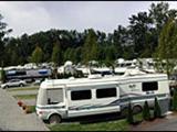 Photo of the Pacific Border RV Park Limited