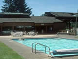 Photo of the Capilano RV Park resort