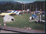 Photo of the Dryden Creek Resorts Limited camping