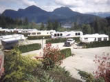 Photo of the Langdale Heights RV Park & Golf Resort camping