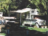 Photo of the Parrys RV Park & Campground camping