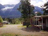 Photo of the Glacier View RV Park camping