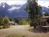 Photo of the Glacier View RV Park