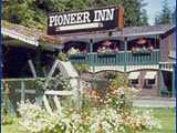 Photo of the Pioneer Inn Motel motel