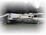 Photo of the Bear River Trailer Court & RV Park camping