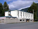 Photo of the King Edward Hotel Limited camping