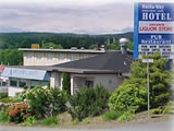 Photo of the Haida Way Motor Inn camping