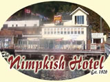 Photo of the Nimpkish Hotel & Pub camping