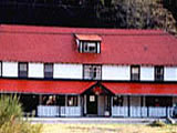 Photo of the Zeballos Hotel lodge
