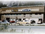 Photo of the Bay Motor Hotel camping