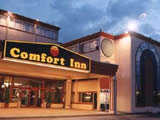 Photo of the Comfort Inn Vancouver Airport  (Skyline Comfort Inn) camping