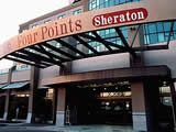 Photo of the Sheraton Four Points Hotel Vancouver Airport camping