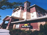 Photo of the Days Inn - Vancouver Airport motel