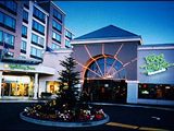 Photo of the Holiday Inn Vancouver Airport motel