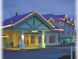 Photo of the Best Western Regency Inn & Conference Centre motel