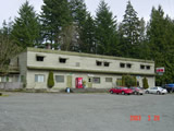 Photo of the Sasquatch Inn Limited camping