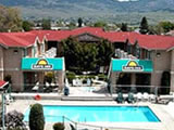 Photo of the Days Inn - Kelowna motel